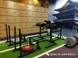 농구 지상 배드민턴 훈련 지상을%s 신체 훈련 운동 경기장을%s Kaiqi 그룹 인공적인 잔디 또는 테니스 훈련 지상 또는 인공적인 잔디