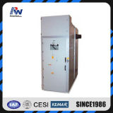 A tensão média de metais folheados Air-Insulated 11kv