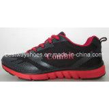La tela de acoplamiento se divierte los zapatos ocasionales del zapato de la manera de los zapatos