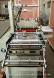 자동 요판, 아정되게 및 확고한 누르고는, 알루미늄 호일은 절단기를 정지한다
