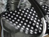 Sacchetto portatile del cestino di acquisto del pranzo con la maniglia di alluminio pieghevole