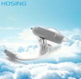 5V 2.1A определяют заряжатель автомобиля USB с кабелем Ios