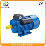 Motor elétrico da fase monofásica de compressor de ar