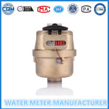 Dn15-25 поршень объемные воды с помощью дозатора R160 счетчик воды класса C