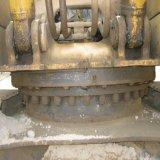 Hydraulisches Gleiskettenfahrzeug USA des Gleisketten-Aufbau-Maschinerie-Modell-320bl verwendete Exkavator mit niedrigem Preis