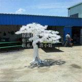 景色の装飾の人工的なヤシの木