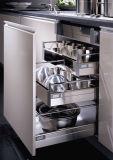 Do painel acrílico da porta da mobília da cozinha gabinete de cozinha acrílico