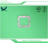 Peças de maquinaria de trituração do CNC do metal precioso