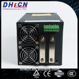 Hscn-1500 의 평행한 기능 12VDC, 24VDC, 48VDC를 가진 1500W 엇바꾸기 전력 공급