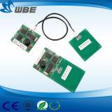 Módulo de leitor / gravador de cartão de RF tipo A e B de interface de RS232 de 13,56 MHz