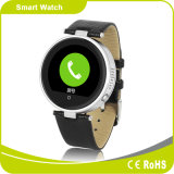 iPhone di sostegno e vigilanza astuta di Bluetooth del pedometro di sincronizzazione di chiamata Android di notifica SOS