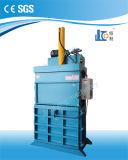 Máquina de la embaladora del papel usado Ves30-11070, reciclando la prensa para presionar el cartón, plástico