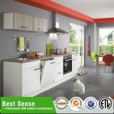 Flachgehäuse-Küche-zeitgenössische Küche-Möbel