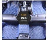 Gt-R 닛산을%s 차 매트 2009-2014년 (XPE 가죽 5D)