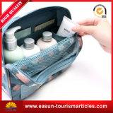 Beweglicher Arbeitsweg-kosmetischer Beutel-faltbarer Arbeitsweg-Wäsche-Beutel (ES3052214AMA)