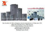 Fase in drie stadia/van de Enige 220V/380V de Veranderlijke van de Frequentie van de Omschakelaar Hoogste 10 AC Aandrijving van China