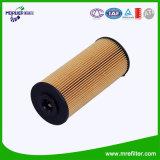 Elément de filtre à huile de pièces automobiles pour Isuzu (8980188580)