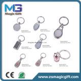 Großhandelspreis-Aktien-förderndes Geschenk Keychain