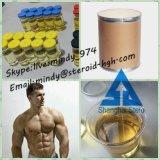 Acetato Clostebol Esteróide em Pó de Construção para Crescimento Musculoso e Musculação