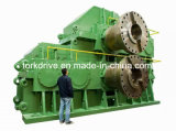 Rolling Mill Gearbox for Metalurgia