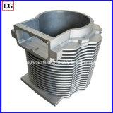 400 тонн OEM/ODM умирает фабрика частей алюминия бросания сделанная машиной автомобильная