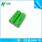 batería ligera solar 22650 32650 5000mAh de LiFePO4
