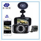 1080P Enregistreur vidéo Dascam Mini WiFi voiture DVR avec vision nocturne