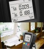 Mulyi機能低価格のハイテクの熱い販売Wp6130の携帯用ガス探知器