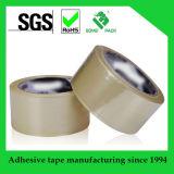 Низкий уровень шума и удалите клей BOPP упаковочную ленту