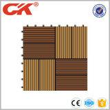 300*300*22mm DIY, die den WPC Decking hergestellt in China blockieren
