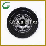 Utilisation hydraulique de filtre à huile pour les pièces d'auto (84226263)