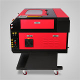 Gravura do laser do CO2 de Kh7050 80W 500*700mm e máquina de estaca