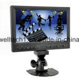 """монитор касания 8 """" LCD с VGA, HDMI, Input AV (819AHT)"""