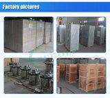 Sugold Y09-301 Painel de poeira para fabricação da fábrica Balcão de partículas transportadas por via aérea