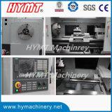 tipo QK1319 tubería de aceite de la máquina de roscado torno de control CNC