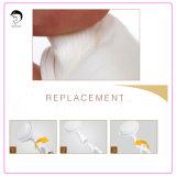 Cabeças substituíveis da escova da face que limpam escovas para a face
