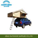 3-4人の屋根の上車のテント