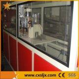 PET-HDPE Rohr-Strangpresßling Maschine/HDPE-PET Rohr-Produktionszweig