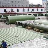 Fiberglas-Sand-Rohr für Wasser und Entwässerung