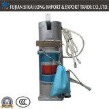 motor do obturador do rolo da bobina do cobre da C.A. 1000kg para a porta do rolamento