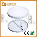 Aluminiumrahmen rundes Dimmable Ausgangs-und des Büro-SMD2835 30W LED Deckenverkleidung-Licht