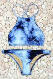 Lady Bikini Sexy traje de baño conjunto Swinming Playa traje bordado traje de baño