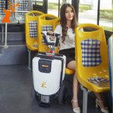 Modo 2017 per il motorino pieghevole della rotella della signora Portable Scooter tre