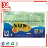 Bolso de nylon para el acondicionamiento de los alimentos congelados