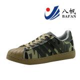 Chaussures de sport de camouflage de la mode
