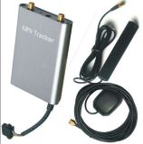 遠隔燃料の機関制御を用いるGPS GSM GPRSの追跡者Cctr-811