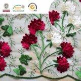 [روس] أسلوب خاصّ بالأزهار مع [لفس] تطريز شريط بناء عقّد [تشنولوج] [ك10049]