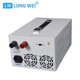 fonte de alimentação de DC Variável ajustável do interruptor de 0-15V 0-50A Lw1550kd