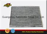 Aplicarse al filtro de aire activado Toyota del carbón 87139-Yzz03
