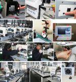 Holiauma computerisierte einzelne Hauptstickerei-Nähmaschine mit Schutzkappen-Shirt-flacher Stickerei 3 Hauptfunktionen